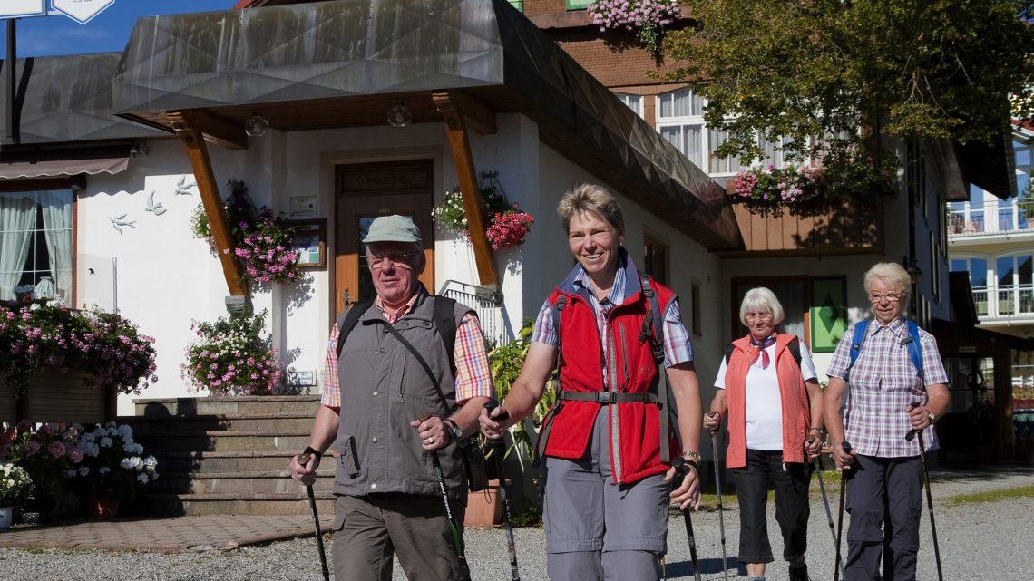 Unvergessliche Urlaubstage in den Allgäuer Bergen